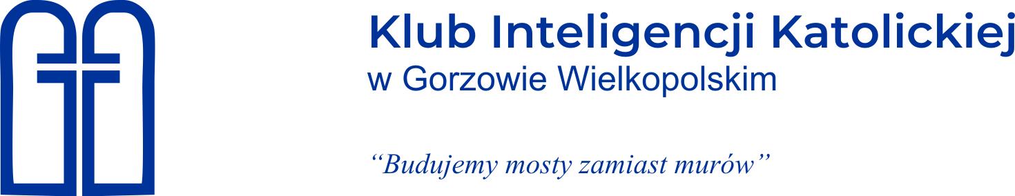 Klub Inteligencji Katolickiej w Gorzowie